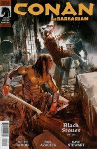 Conan the Barbarian #19 [106] (2013)