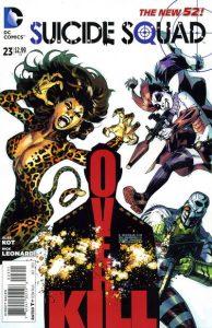 Suicide Squad #23 (2013)