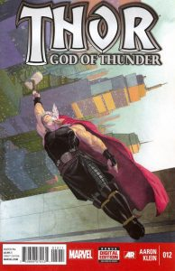 Thor: God of Thunder #12 (2013)