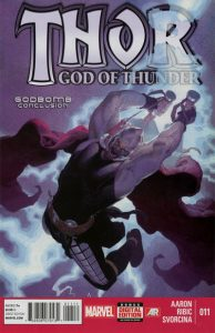 Thor: God of Thunder #11 (2013)