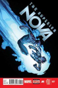 Nova #7 (2013)