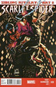Scarlet Spider #20 (2013)