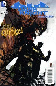 Batman: The Dark Knight #23 (2013)
