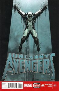 Uncanny Avengers #11 (2013)