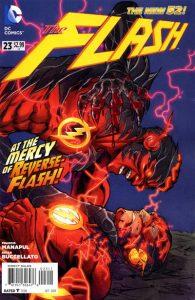 The Flash #23 (2013)