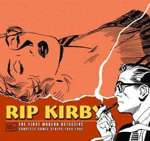 Rip Kirby #6 (2013)