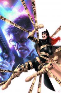 Batgirl #23 (2013)