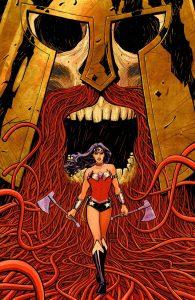 Wonder Woman #23 (2013)
