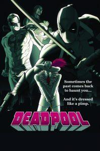 Deadpool #14 (2013)