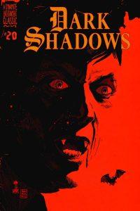 Dark Shadows #20 (2013)