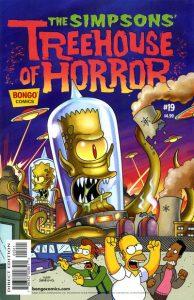 Treehouse of Horror #19 (2013)