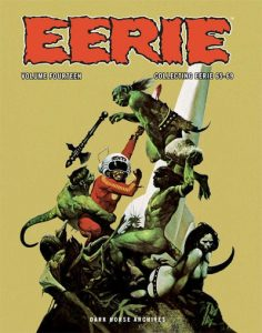 Eerie Archives #14 (2013)
