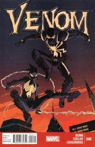 Venom #40 (2013)