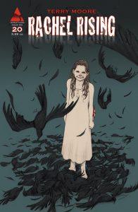 Rachel Rising #20 (2013)