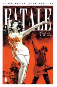Fatale #18 (2013)