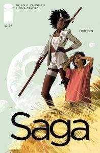 Saga #14 (2013)