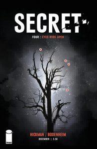 Secret #4 (2013)
