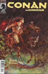 Conan the Barbarian #20 [107] (2013)