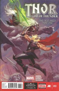 Thor: God of Thunder #13 (2013)