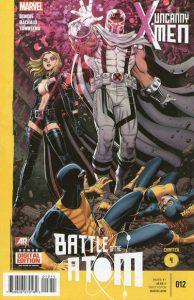 Uncanny X-Men #12 (2013)