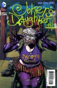 Batman: The Dark Knight #23.4 (2013)