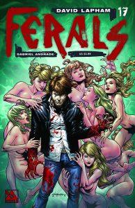 Ferals #17 (2013)