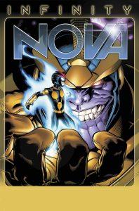Nova #8 (2013)
