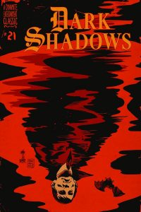 Dark Shadows #21 (2013)