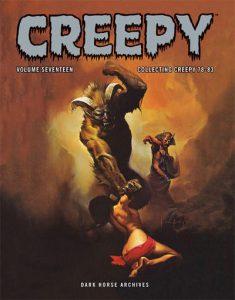 Creepy Archives #17 (2013)