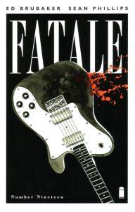 Fatale #19 (2013)