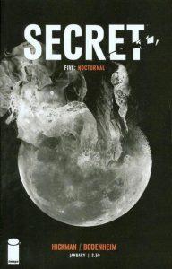 Secret #5 (2013)