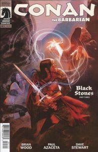 Conan the Barbarian #21 [108] (2013)