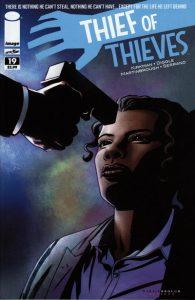 Thief of Thieves #19 (2013)