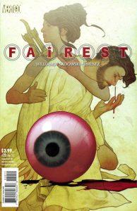 Fairest #20 (2013)