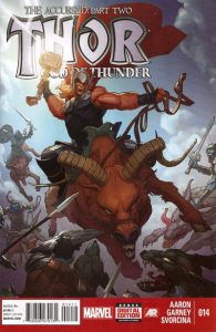 Thor: God of Thunder #14 (2013)