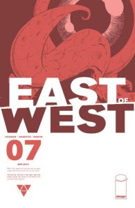 East of West #7 (2013)