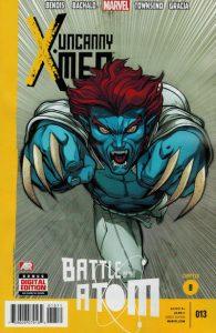 Uncanny X-Men #13 (2013)