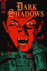 Dark Shadows #22 (2013)