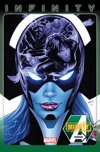 Mighty Avengers #2 (2013)