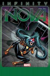 Nova #9 (2013)