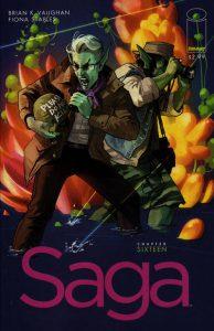 Saga #16 (2013)