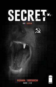 Secret #6 (2013)