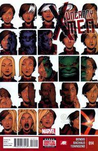 Uncanny X-Men #14 (2013)