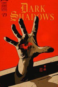 Dark Shadows #23 (2013)