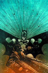 Batman: Arkham Unhinged #20 (2013)