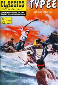Classics Illustrated #36 (2013)