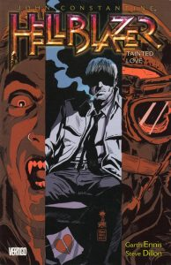 John Constantine, Hellblazer #7 (2013)