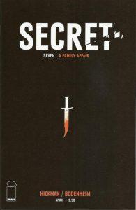 Secret #7 (2013)