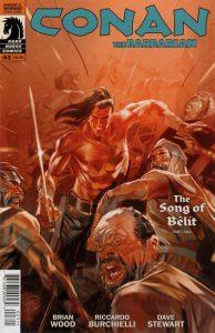 Conan the Barbarian #23 [110] (2013)