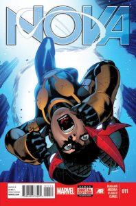 Nova #11 (2013)